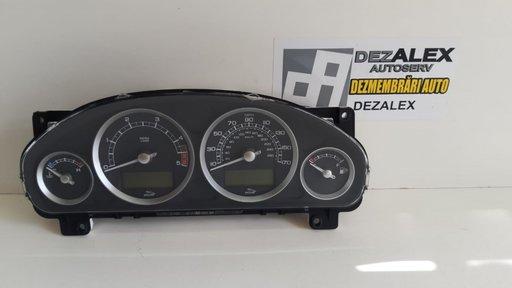 Ceasuri bord Jaguar s type