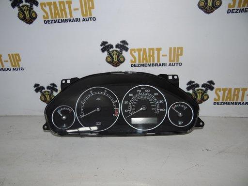 Ceasuri bord Jaguar X-Type 2006 Berlina 2.0D