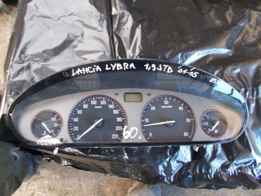 CEASURI BORD LANCIA LYBRA 1,9 JTD 2002