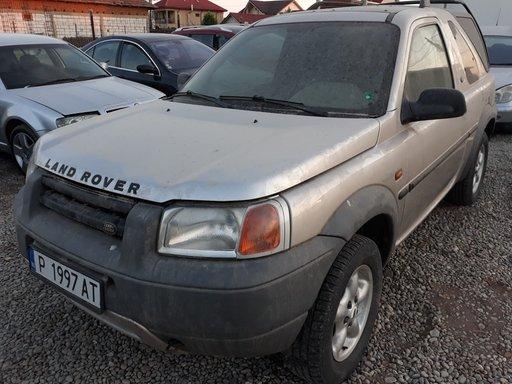 Ceasuri bord Land Rover Freelander 2000 SUV 2.0