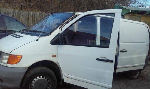 Ceasuri bord Mercedes Vito 180 D 2.3 diesel 1999.Dezmembrari Mercedes Vito 2.3 diesel 1999