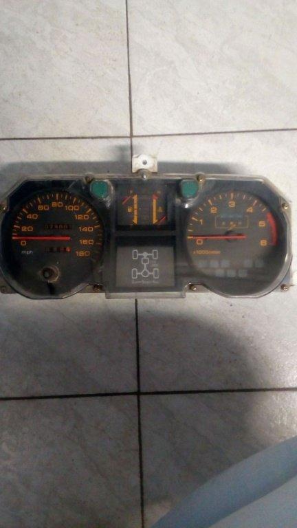 Ceasuri bord Mitsubishi Pajero 2.8