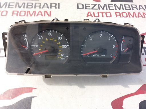 Ceasuri bord Mitsubishi Pajero Sport 2.5 diesel 2002 cod:MR590142
