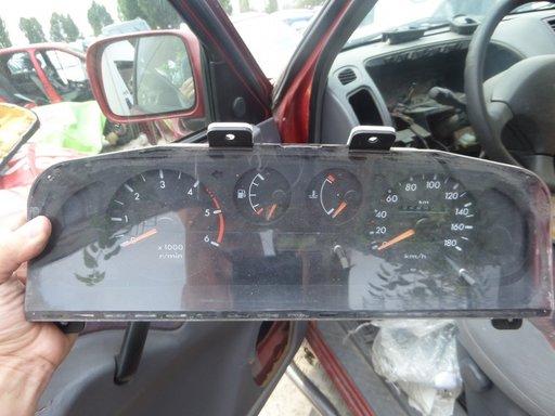 Ceasuri Bord Nissan Terrano 2.7B DIN 1997