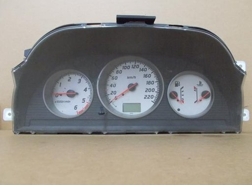 Ceasuri bord Nissan X-Trail T30