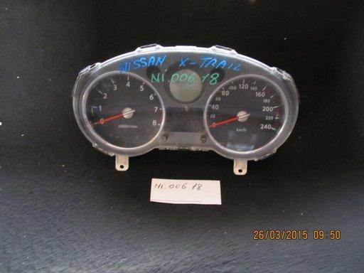 Ceasuri Bord Nissan
