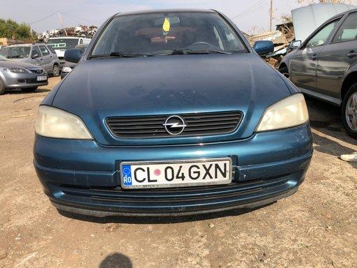 Ceasuri bord Opel Astra G 2000 HATCHBACK 1.6 BENZI