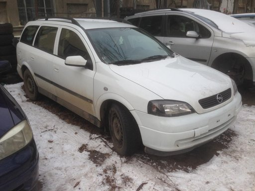 Ceasuri bord Opel Astra G 2001 break 1.7