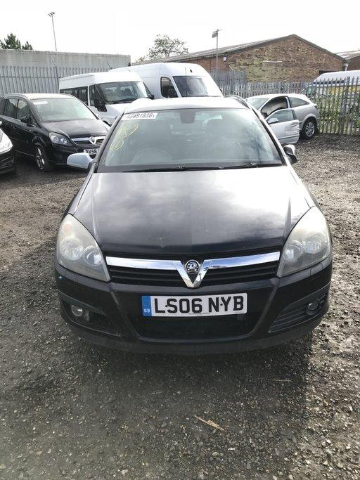 Ceasuri bord Opel Astra H 2007 Combi 1.6 benzina