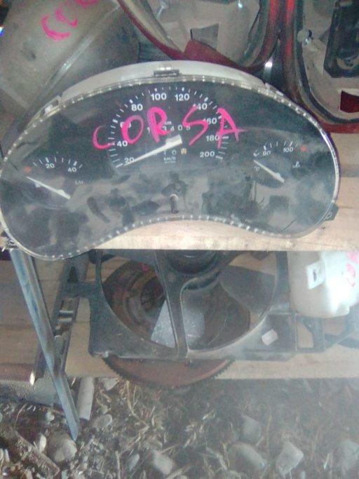 Ceasuri bord OPEL CORSA B