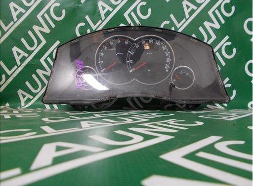Ceasuri bord Opel Meriva Z13DTJ