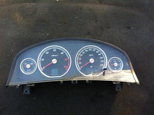 Ceasuri Bord Opel Vectra C Gts 1 9 Cdti