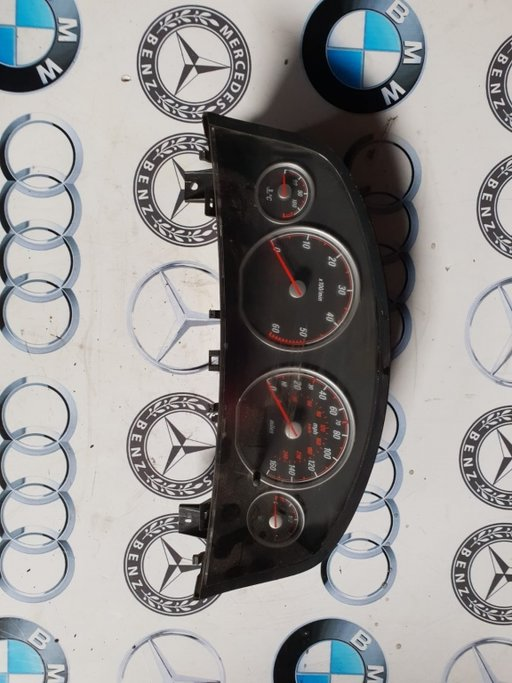 Ceasuri bord Opel Vectra C
