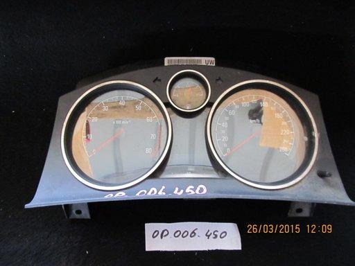 Ceasuri Bord Opel