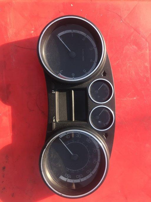 Ceasuri bord Peugeot 308