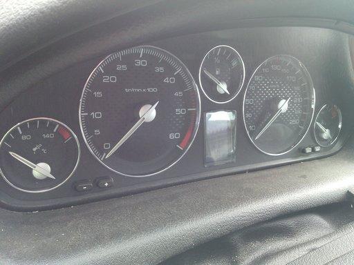 Ceasuri Bord Peugeot 607 2.7 HDI An 2007