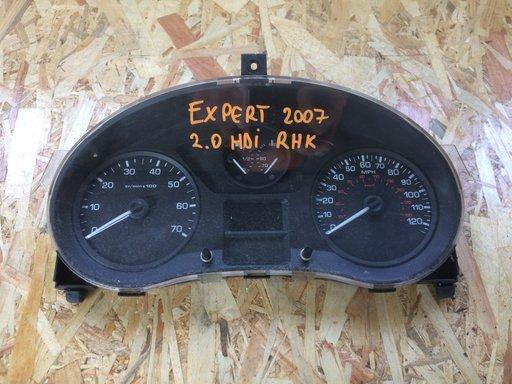 Ceasuri bord Peugeot Expert 2009 2.0hdi RHK