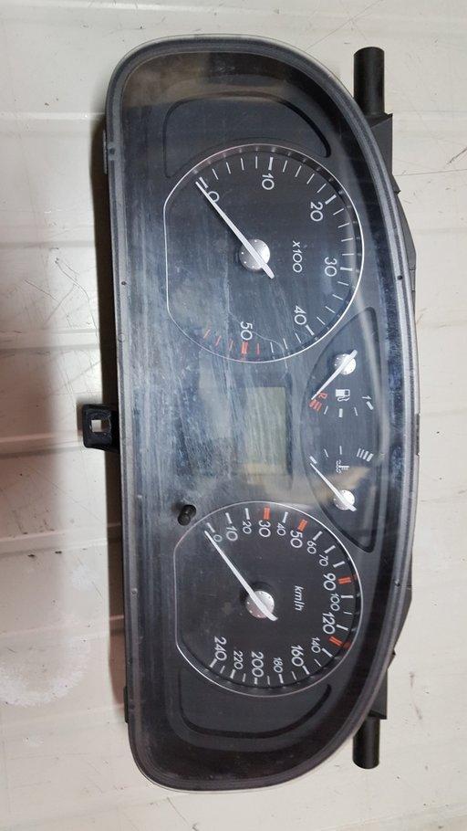 Ceasuri bord Renault Laguna 2 2.2 dci