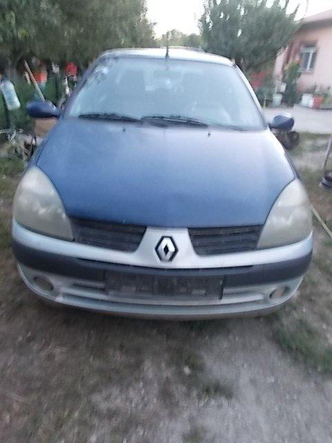Ceasuri bord Renault Symbol 2005 berlina 1.5 dci