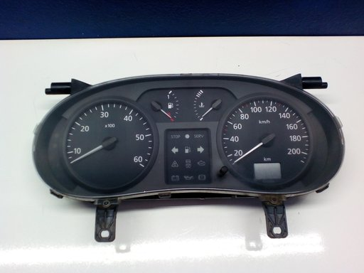 Ceasuri bord Renault Trafic 2, Opel Vivaro 1.9 dci