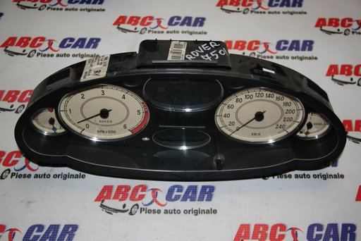Ceasuri bord Rover 75 2.0 Diesel cod: YAC110475 model 2003