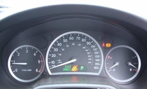 Ceasuri bord Saab 9-3 2006