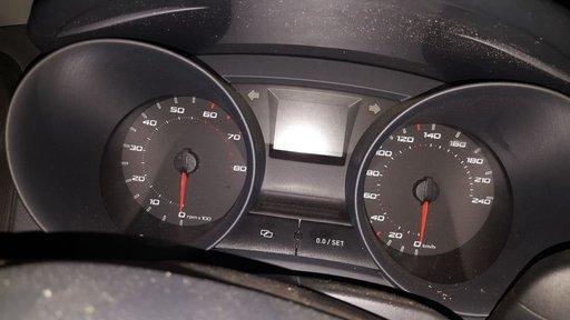 Ceasuri bord Seat Ibiza din 2010