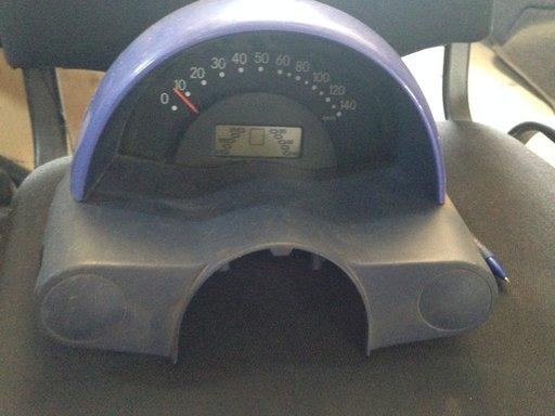 Ceasuri bord smart fortwo 0.6 benzina 2001 cod vdo993790007