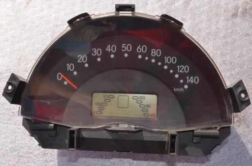 Ceasuri bord Smart Fortwo benzina & diesel / 88546046 1999 2000 2001 2002 2003 2004