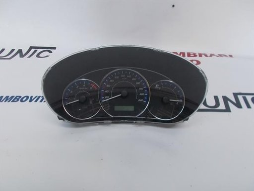 Ceasuri bord Subaru Forester 2009 2.0D EE20Z 85003SC16