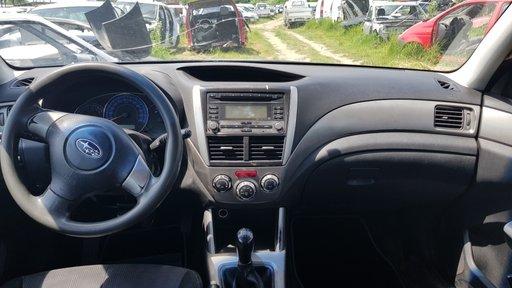 Ceasuri bord Subaru Forester 2009
