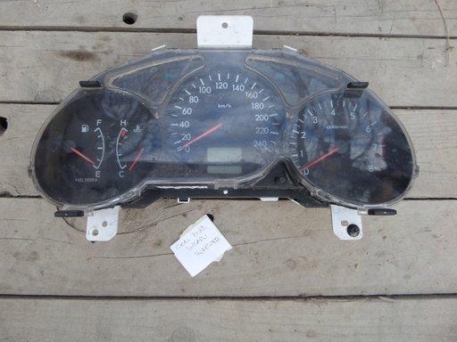 Ceasuri Bord Subaru Forester DIN 2005