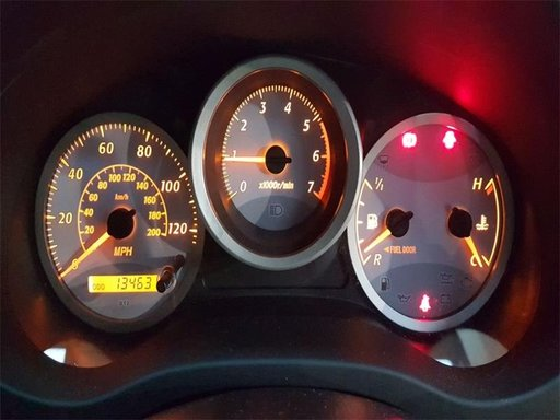 Ceasuri bord Toyota RAV 4 2004 SUV 2.0D