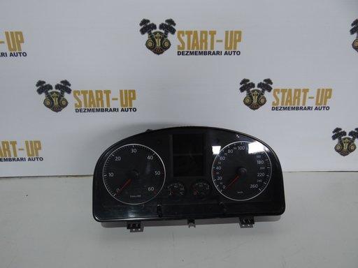 Ceasuri bord Volkswagen Touran 2004 Hatchback 2.0 TDI