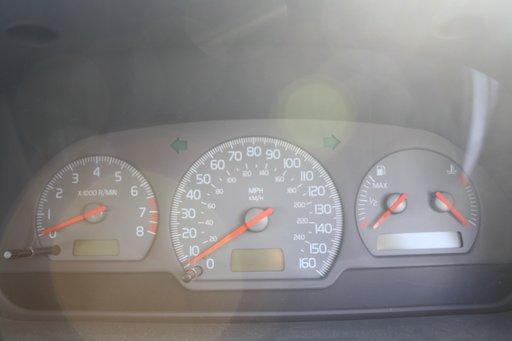Ceasuri bord Volvo S40, 1995-2004