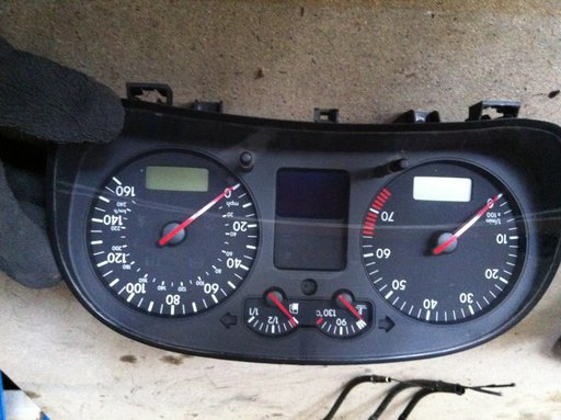 Ceasuri bord VW Golf 4 1.6 2002 cod 1J0920921A