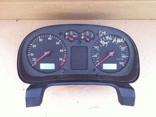 Ceasuri bord VW Golf 4 (Anglia) cod 1J0919931E 1J0