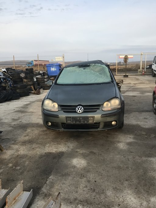 Ceasuri bord VW Golf 5 2006 hatchback 1,9tdi