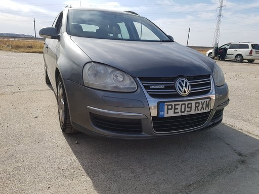 Ceasuri bord VW Golf 5 2009 Break 1.9 TDI