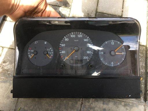Ceasuri bord VW LT35