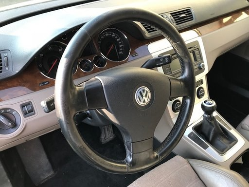 Ceasuri bord VW Passat B6 2006 break 2.0 tdi