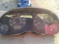 Ceasuri bord vw sharan 2.0 benzina 1998