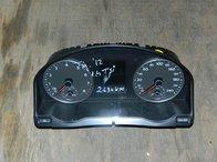 Ceasuri bord VW Tiguan 2012