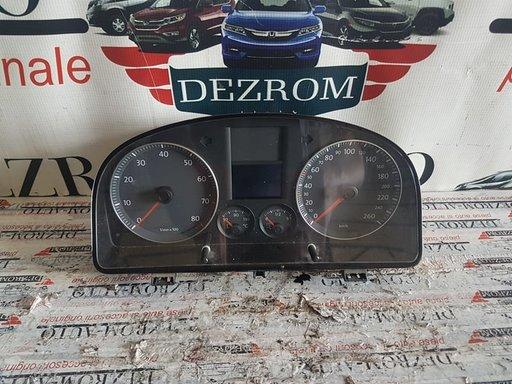 Ceasuri Bord Vw Touran 1T1 1T0920863D cu motor pe benzina