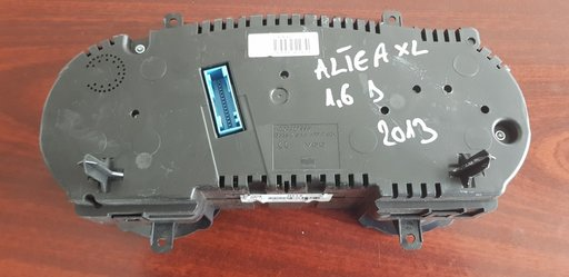 Ceasuri de bord Altea XL 2013 1.6D