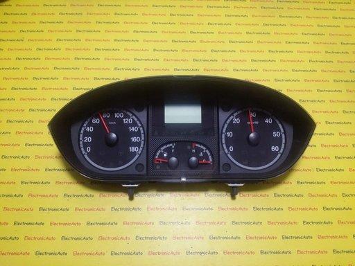 Ceasuri de Bord Fiat Ducato 1358173080, 503001210201