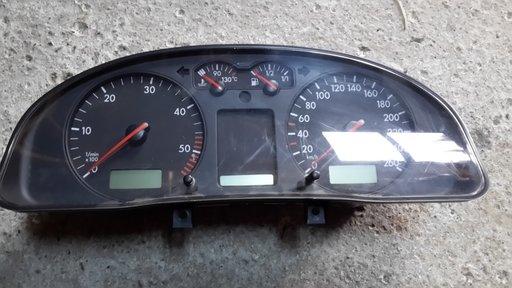Ceasuri de bord in km passat b5 diesel