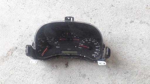 Ceasuri de bord pentru fiat punto din 2001 motor de 1.2 benzina