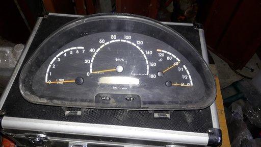 Ceasuri de bord pentru mercedes sprinter din 2004