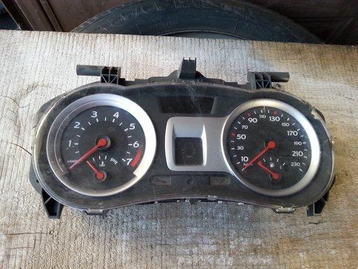 Ceasuri de bord Renault Clio 3